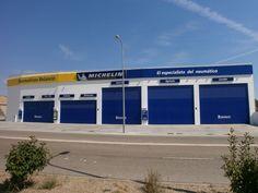 Nave Industrial en Ejea de los Caballeros, Zaragoza