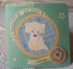 Newborn card petit prince https://www.facebook.com/primamelas/
