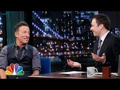 ▶ Bruce Springsteen Was Born at the Right Time - YouTube