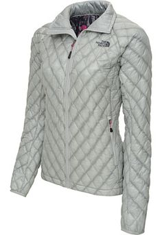 THE NORTH FACE Women's ThermoBall Full-Zip Jacket