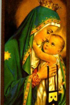 """Padre Pio Costumava chamar a Virgem Santíssima de """"Mamãe Celestial"""", certa vez disse: """"que se um milhão de crianças rezasse o Rosário, o mundo não seria o mesmo""""."""