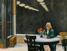 Edward Hopper - El realismo emocional