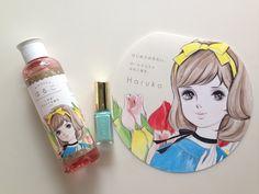 化粧品ブランド イラスト - Google 検索