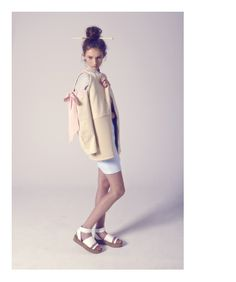 Sonia Kitka | Pretty Old AW 2014 | 2015 Collection
