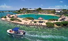 Duck Key, Florida...outside Key West. A perfect all inclusive private girlfriend getaway.