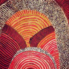 Aborigènes au musée du quai Branly