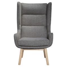 Add a handsome touch to the head of your dining table, or place this chic arm chair in a corner to create a cozy reading nook. Crafted of ash wood and showca...
