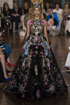 Valentino Gorgeous July 15, 2018 | ZsaZsa Bellagio - Like No Other