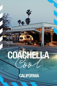 Stay chic: travel/fashion feature about Coachella, California for Little Black Dress: http://www.littleblackdress.co.uk/mr-and-mrs-smith/#