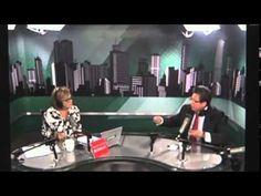Decano Rodriguez Mackay y Otto Guibovich comentan espionaje a favor de C...