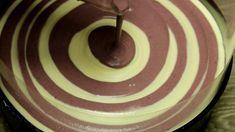 prajitura fara coacere cu iaurt si mure alternarea straturilor Salvadorian Food, Romanian Food, Rose Cake, Food Cakes, Cheesecakes, Biscuit, Cake Recipes, Desserts, Pies