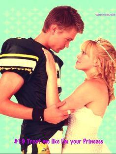 #ACinderellaStory (2004) - Austin & Sam