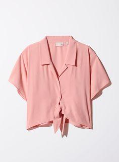 $65 huang blouse