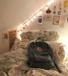 New post on fragileheartxxx - room inspiration - Dorm Room İdeas Dream Rooms, Dream Bedroom, My New Room, My Room, Bedroom Inspo, Bedroom Decor, Bedroom Ideas, Bedroom Themes, Teen Bedroom