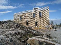 Garden House / Tham & Videgård Hansson