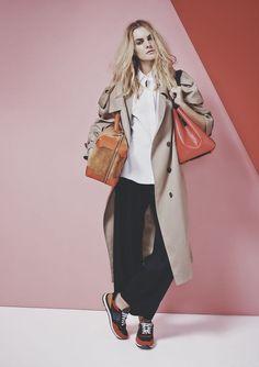 Red Magazine   Photograph: Colette De Barros   Styling: Alexandra Stedman
