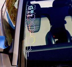 Volkswagen Polo, Truck Decals, Vinyl Decals, Jdm, Vw Pointer, Diamond Oil, Car Lettering, Vehicle Signage, Chevrolet Spark
