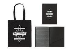 Broken Hill/Broken Hill Studio's brand identity
