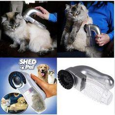 ELECTRIC PET SHEDDING REMOVER - Buylor