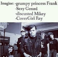 cover girl ray is the best thing
