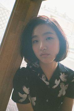jdzcity:  Highcut - Kim Go eun bcut