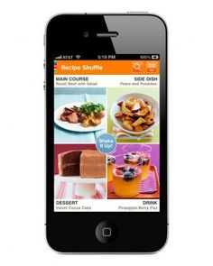 Our Favorite Apps for the Kitchen.