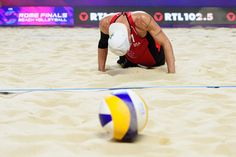 The semifinals of the FIVB World Tour Finals matched up the world's four best men's teams at iconic Foro Italico in Rome. Tie Break, Norwegian Vikings, Final Four, Beach Volleyball, S Man, World Championship, A Good Man, Finals, Rome