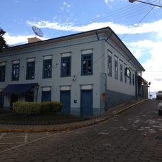 Casario - Cunha