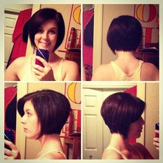 Latest Chic Bob Hairstyles for 2016