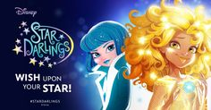 Enter for a chance to #win the entire Disney's Star Darlings Book Series, Ends 01/22