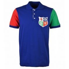 #British #Irish #Lions #Rugby Polo ##British and #Irish #Lions #Rugby Polo  #Support our four #joining #nations with #pride this #summer by #wearing  this new ...