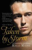 Taken by Storm - The emotional rollercoaster of the USA TODAY bestselling Give & Take series by Kelli Maine continues with MJ and Maddie's story! DECEPTION Maddie Simcoe knows the devastation that comes from keeping secrets. Now, she's desperate to move on from the heartbreak that almost destroyed her — trading wild passion that once made her knees weak for a life of comfortable ...