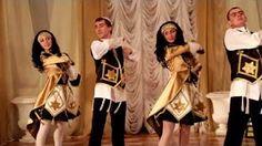 HAVA NAGILA DANCE - YouTube