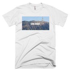 Send Nudes T-Shirt