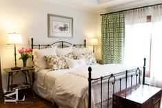 Bedrooms | Portfolio Category | Meg Lonergan