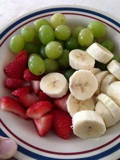 Think Food, Love Food, Comidas Fitness, Healthy Snacks, Healthy Recipes, Food Is Fuel, Food Goals, Aesthetic Food, Food Cravings