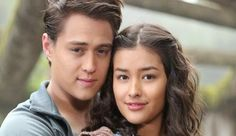 The first and full episode of the newest television primetime series of ABS-CBN on Monday, received strong ratings, according to Kantar Media. The first team-up of actor Enrique Gil and actress Liza Soberano. Philippine Star, Philippine News, Liza Soberano, Free Tv Channels, Live Tv Streaming, New Television, Enrique Gil, All Episodes, Most Popular