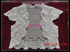 Resultado de imagen para patron para hacer toreros a crochet