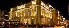 Teatro Colón – Turismo