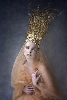 Dark Beauty Magazine : Photo #faerie