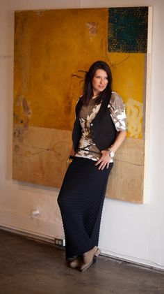 Melissa Herrington, Venice CA