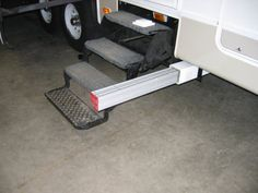 nice 38 Cheap Rv Modifications Ideas For Your Street Style Travel Trailer Storage, Camper Storage, Travel Trailers, Rv Travel, Camper Trailers, Storage Organization, Storage Ideas, Rv Shower Head, Rv Camping Tips