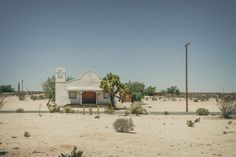 My Mojave, by Jerry Frissen