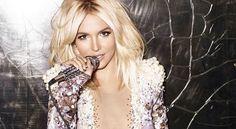 #Britney #Spears lanzará su propia marca de lencería.
