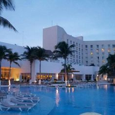 Le Blanc Spa Resort  -adults only resort in Cancun