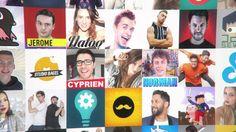 Youtubeurs : un phénomène en plein boom !