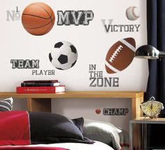RoomMates RMK1705SCS All Star Sports Saying Peel and Stick Wall Decals RoomMates http://www.amazon.com/dp/B007J6RJ4I/ref=cm_sw_r_pi_dp_IZC.vb0B9EYAY