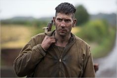 Fury : Photo Jon Bernthal