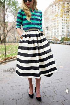 Atlantic-Pacific: stripes // stripes