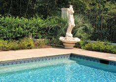 National Pool Tile Hana 6x6 Series | Capri | HANA-CAPRI | Hana, Pool ...